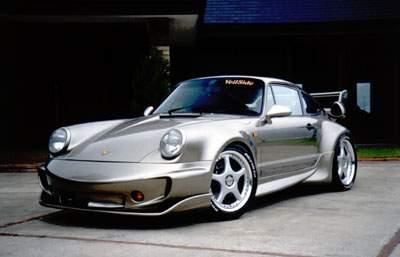 Porsche 964 Veilside